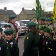 Scout Group 1