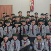 scout group 3
